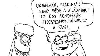 Győr elesett