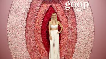 Kinek árt Gwyneth Paltrow vaginagőzölése?