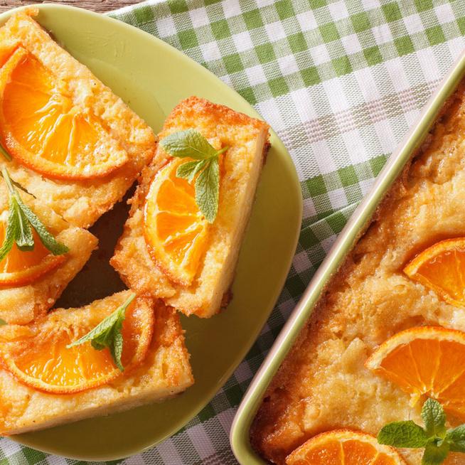 Lágy tésztájú, puha narancskenyér – Kellemes illata az egész házat belengi