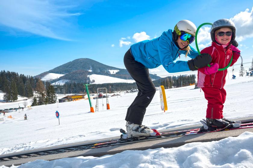 A mesebeli Stájerország ezer arca - Nem csak a téli sportok szerelmesei kapcsolódhatnak itt ki