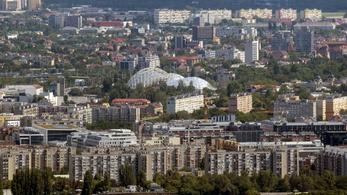 Új bérlakások építését tervezi a XV. kerület