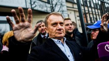 Rabosították Varju László DK-s politikust