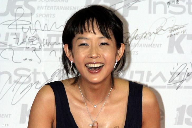 Choi Jin-Sil 2006-ban