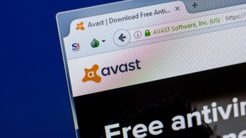 Eladja a felhasználók adatait az Avast