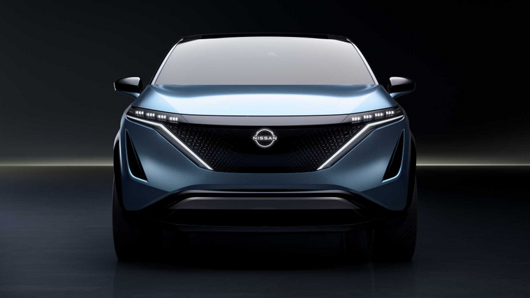 Három új Nissan várható másfél éven belül