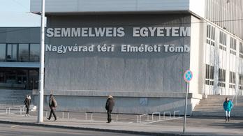 Kérdőív és megfigyelés várja a Semmelweis kínai hallgatóit