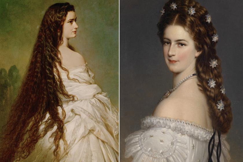 A világ gyönyörűnek tartotta Sissit, de a királyné utálta a rossz fogait: így próbálta megőrizni szépségét