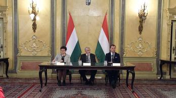 Koronavírus: két gyanús eset volt Magyarországon, de negatív lett a teszt