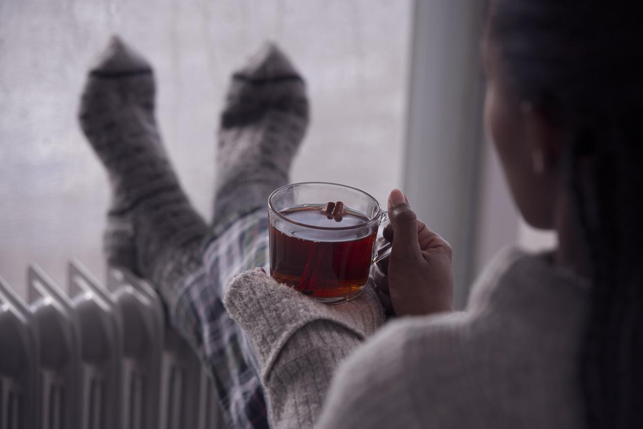 folyadékfigyasztás télen  hólyaghurut