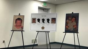 Ötszörös gyerekgyilkos nyomára vezetett a 13 éves rejtély