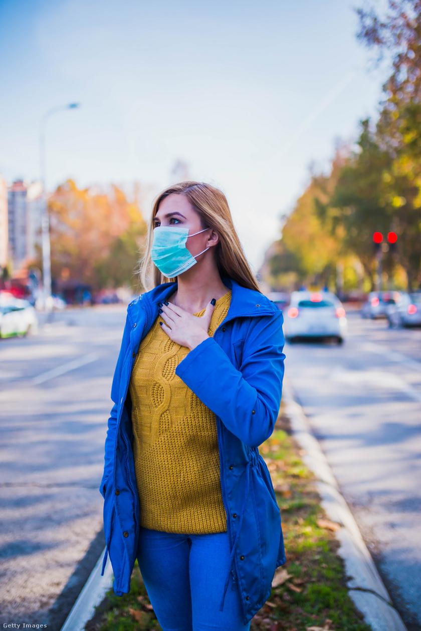 asztma télen hideg egészség 2