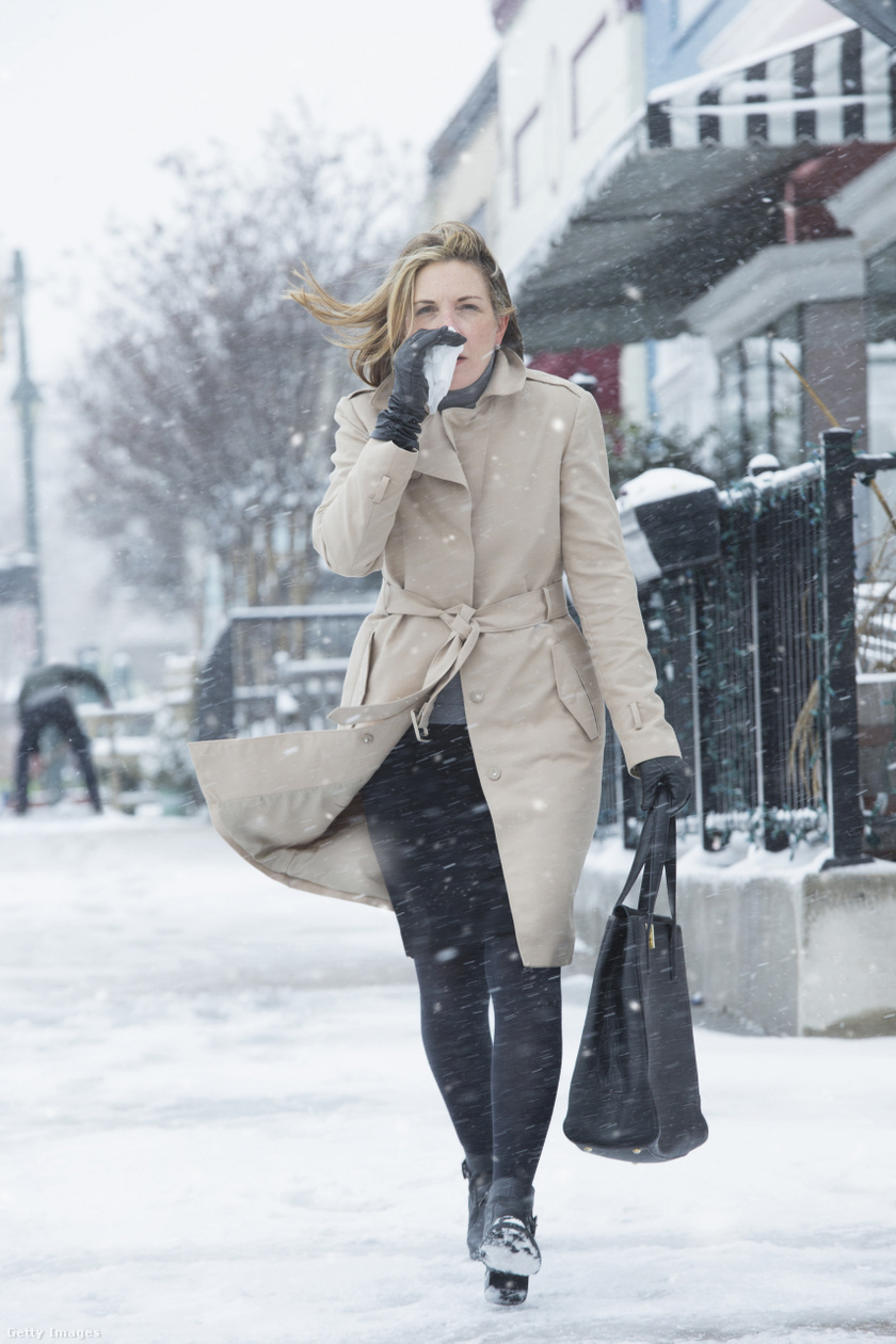 asztma télen hideg egészség