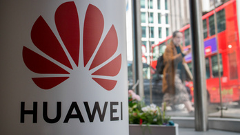 A brit 5G-s hálózat kialakításában csak kisebb munkákat kap a Huawei