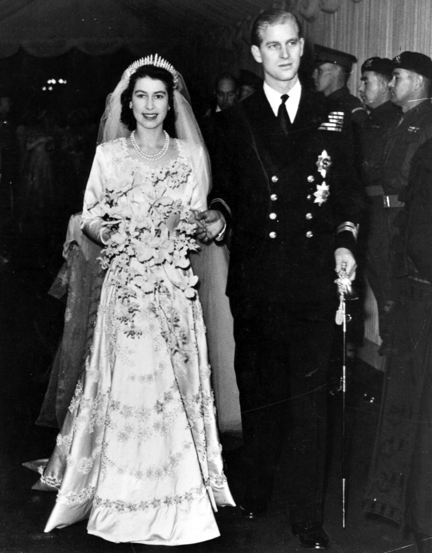 erzsébet és fülöp esküvő