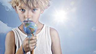 Klímakatasztrófa: most dől el, hogy milyen nemzedék vagyunk
