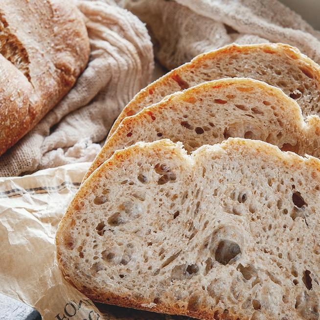 Így tarthatod frissen a megmaradt kenyeret – Bevált trükk, amit érdemes alkalmazni