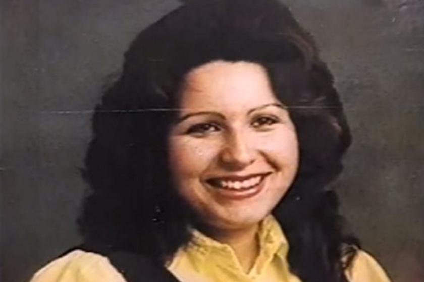 """Gloria Ramirez, a """"mérgező hölgy"""""""