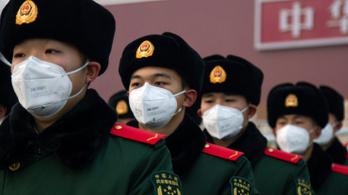 Ritkán látott dühöt szabadított fel Kínában a koronavírus