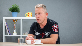 A teljes interjú Schobert Norberttel