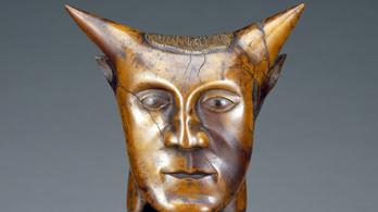 Hamisnak nyilvánították a Getty Múzeum Gauguin-szobrát