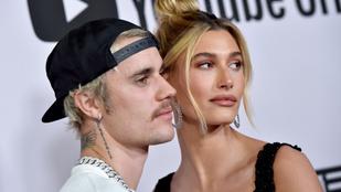 Justin Bieber összeveszett a feleségével, mérgében rácsapta a kocsiajtót