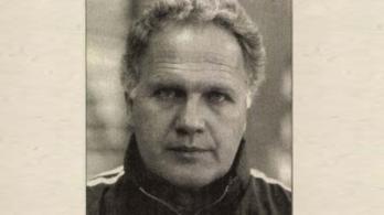 Meghalt Kaló Sándor, a kézilabda-válogatott korábbi szövetségi kapitánya