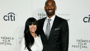Kobe Bryant és felesége között volt egy egyezség, miszerint sosem ülnek együtt repülőgépre