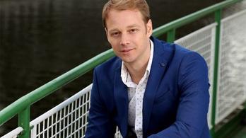 Faix Csaba lett a budapesti városarculati cég vezetője