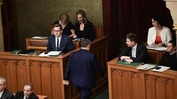Baráti beszélgetésre hívták Orbánt Gyöngyöspatára, de nem ér rá