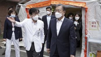 Petíciót indítottak Dél-Koreában és Malajziában, hogy tiltsák ki a kínai turistákat