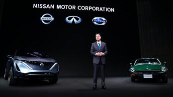 Fájdalmas spórolás jön a Nissannál?