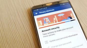 A Facebook akkor is beengedi, ha kicsit elírta a jelszavát, és ez nem baj