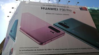 Jöhet a Huawei az Európai Unióba