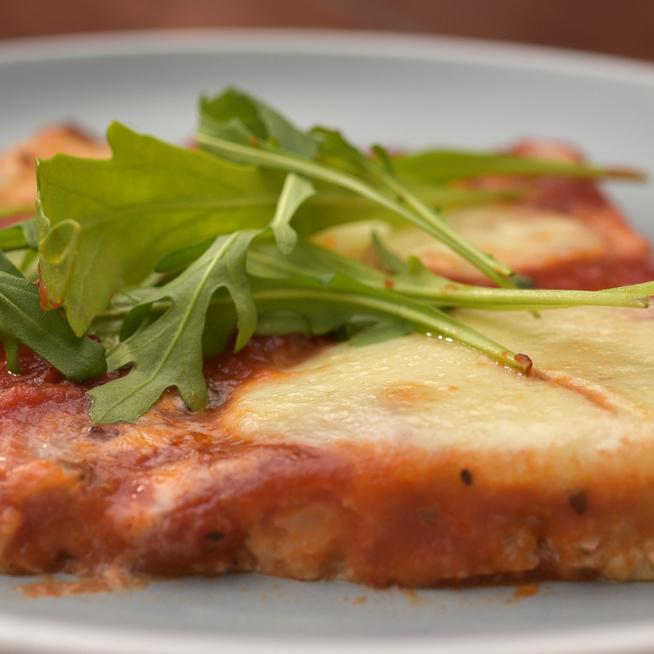 Így lesz tényleg finom a pizza karfiolból - Szénhidrát- és gluténmentes