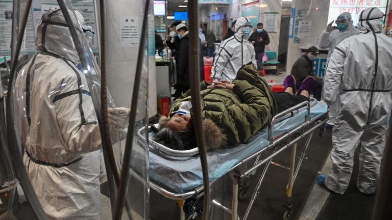Nem lehet kivédeni, hogy Magyarországon is megjelenjen a koronavírus, de a pánik sosem jó