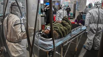 Nem lehet kivédeni, hogy Magyarországon is megjelenjen a koronavírus