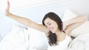 7 tipp, hogy mindig energikusan ébredj