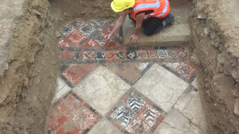 Megtalálhatták Anglia első igazi királyának koronázási helyét