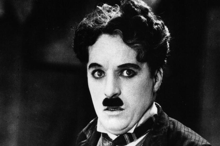 Ő Charlie Chaplin dögös unokája - Oona igazi szépség