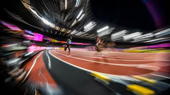 Egy évvel elhalasztják a nankingi fedett pályás atlétikai vébét