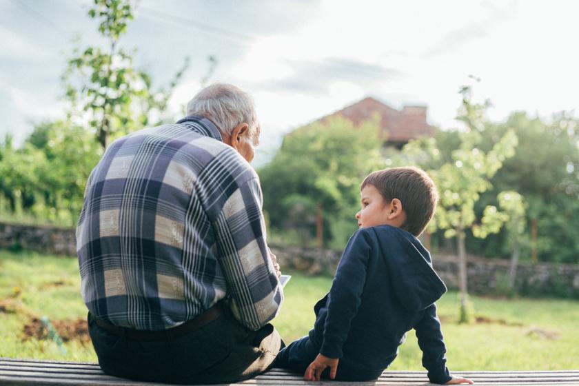 10 szívmelengető tanács 100 évesektől: a boldogság és az elégedettség nem ugyanaz