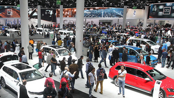 Nem lesz több Frankfurti Autószalon?