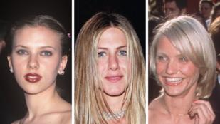 Ők voltak a 2000-es Oscar legnagyobb sztárjai