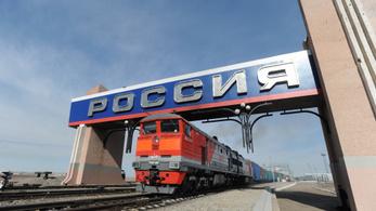 Oroszország a koronavírus miatt lezárja a Kínával közös határszakaszát
