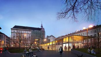 Lezárják az Arany János utca és a Ferenciek tere megállókat a 3-as metró felújítása miatt