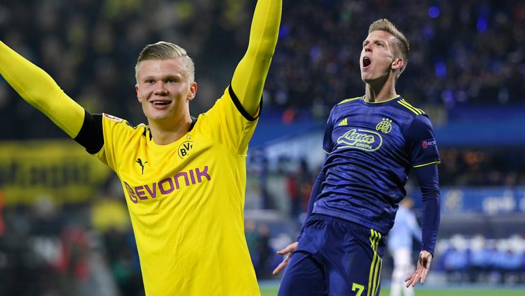 Elszabadult a Bundesliga: sosem költöttek még ennyit a télen