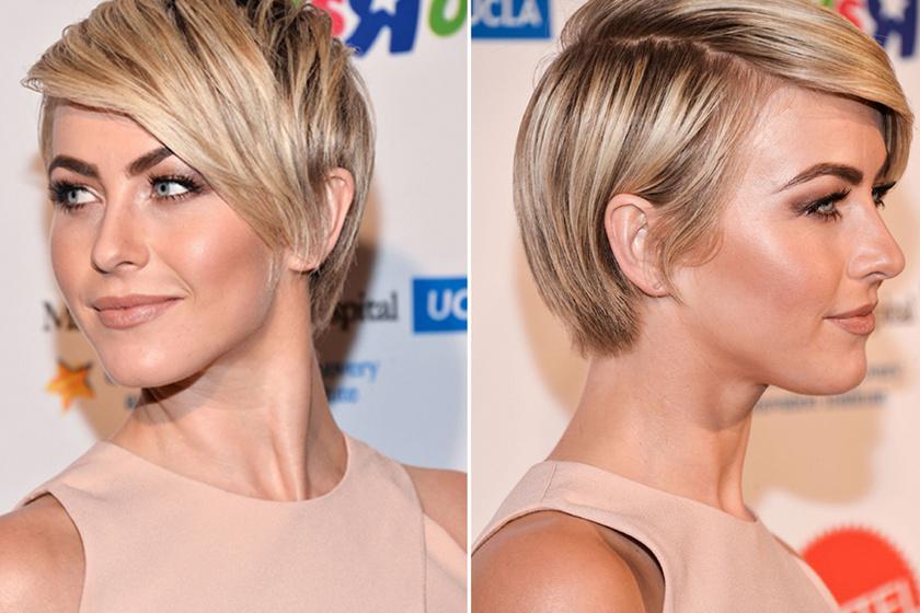 2020 legdivatosabb pixie-frizurái: vagányak és nőiesek