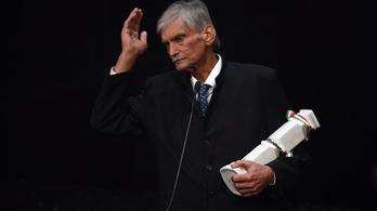 Wichmann Tamás: Nem a gyógyulást, a kínok végét várom