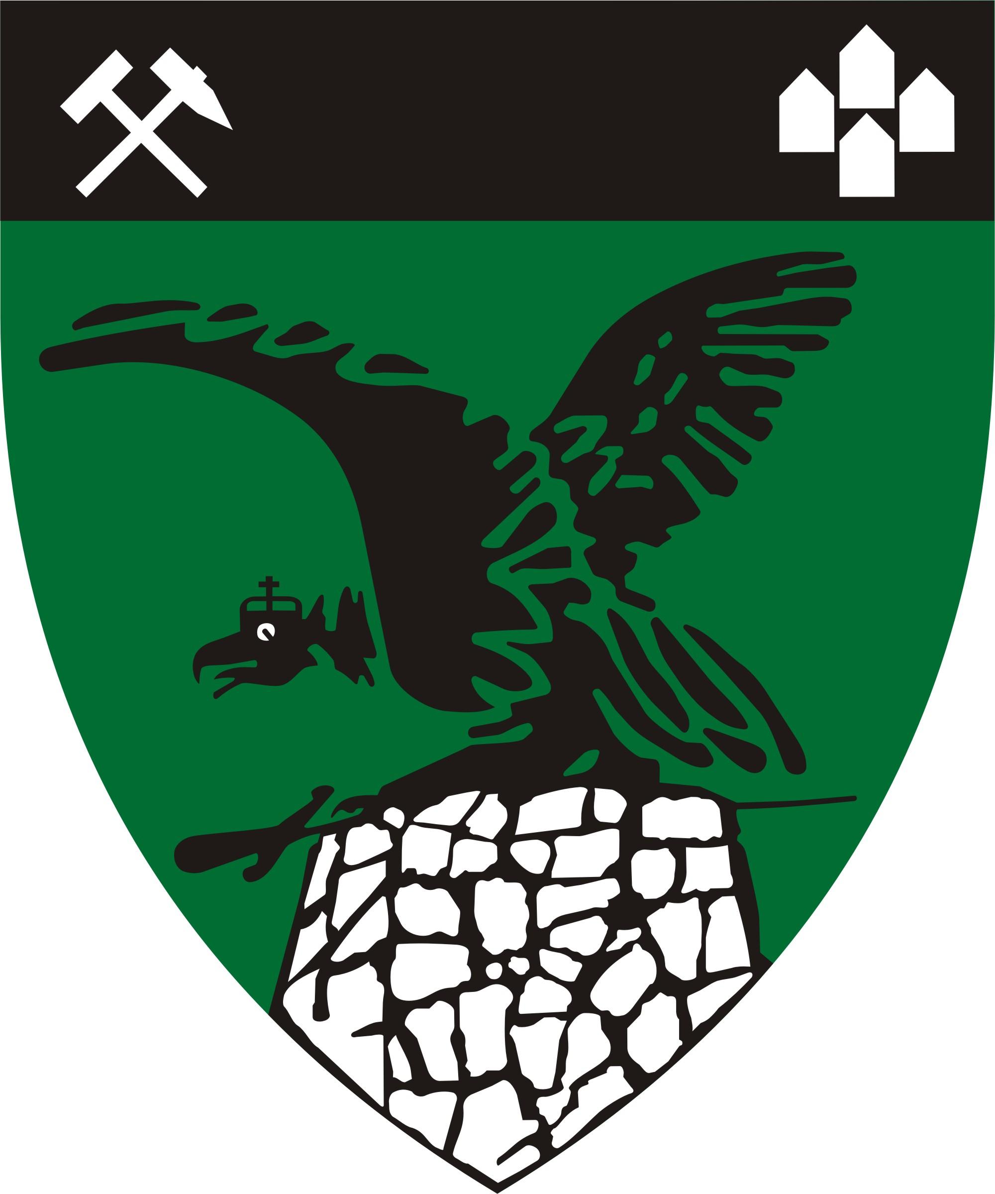Melyik városból lehet ismerős a címeren szereplő ábra?