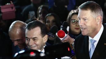 Ismét bizalmatlansági indítvány veszélyezteti a román kormány hatalmát